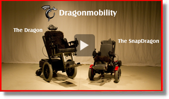 Video about our powerchairs